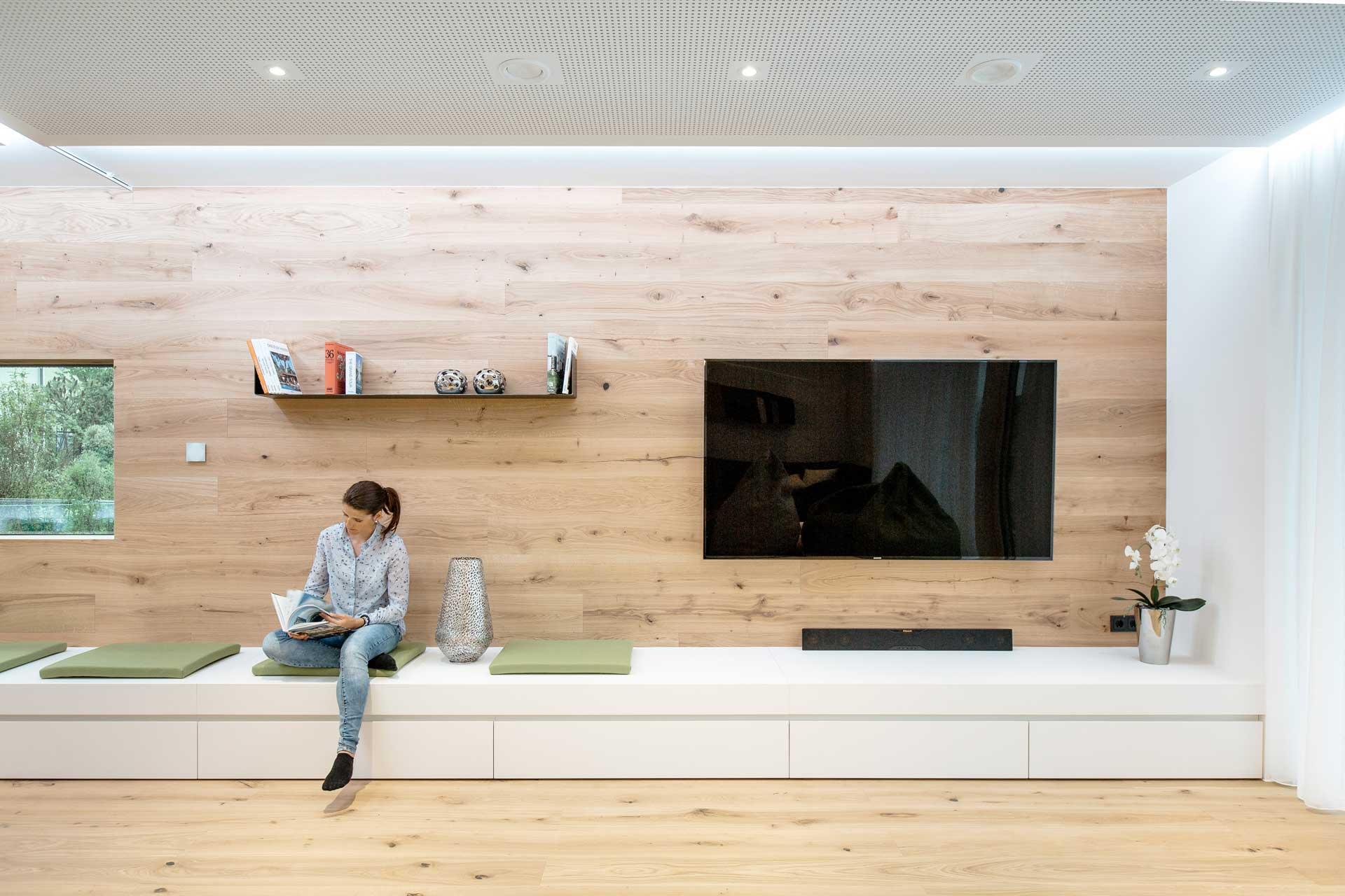 multimedia - Smart Home