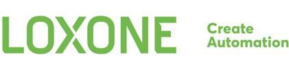 loxone neu - Smart Home